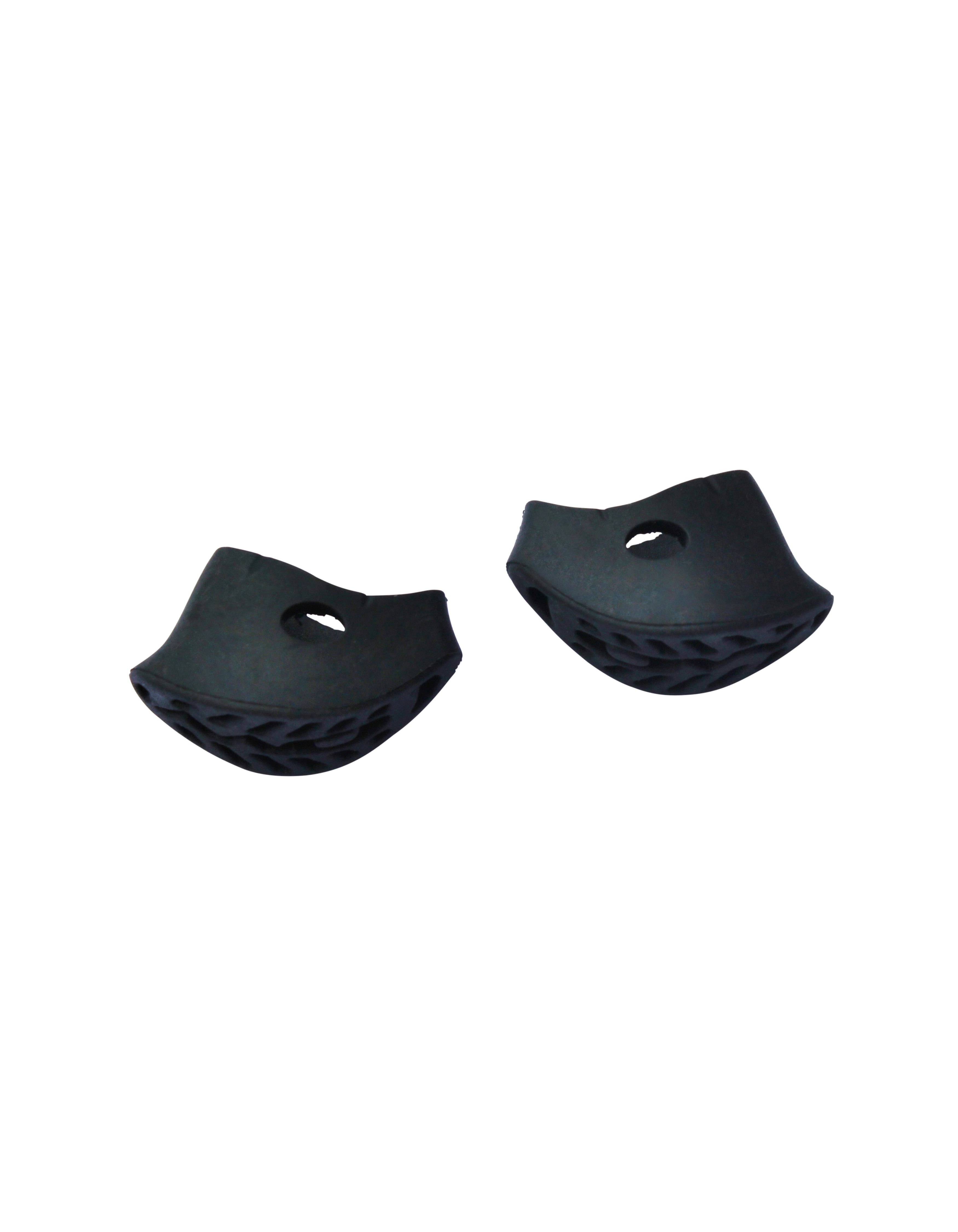 ONE WAY Duotec Rubber Pads, Pair
