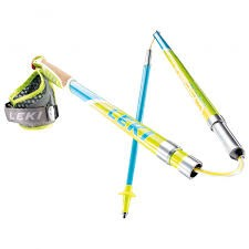 LEKI Micro Flash Carbon Poles