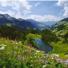 Austrian Alps Nordic Walking Tour 2017