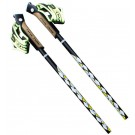 ONE WAY 'All-Terrain' Nordic Walking Poles